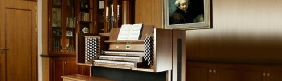 orgue liturgique