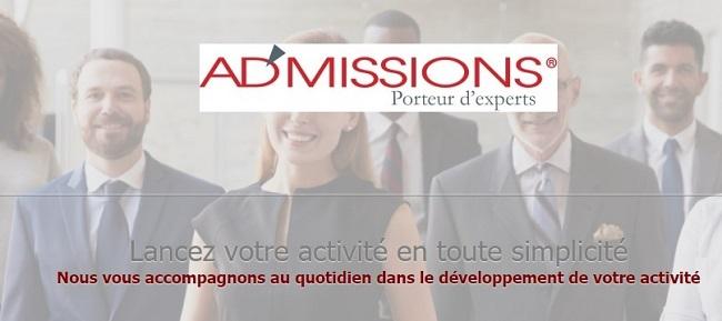 ad mission