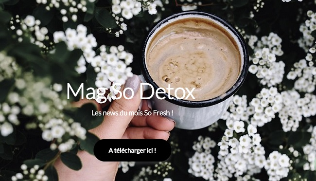 produit detox