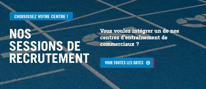 formation professionnelle commercial intensive toulouse